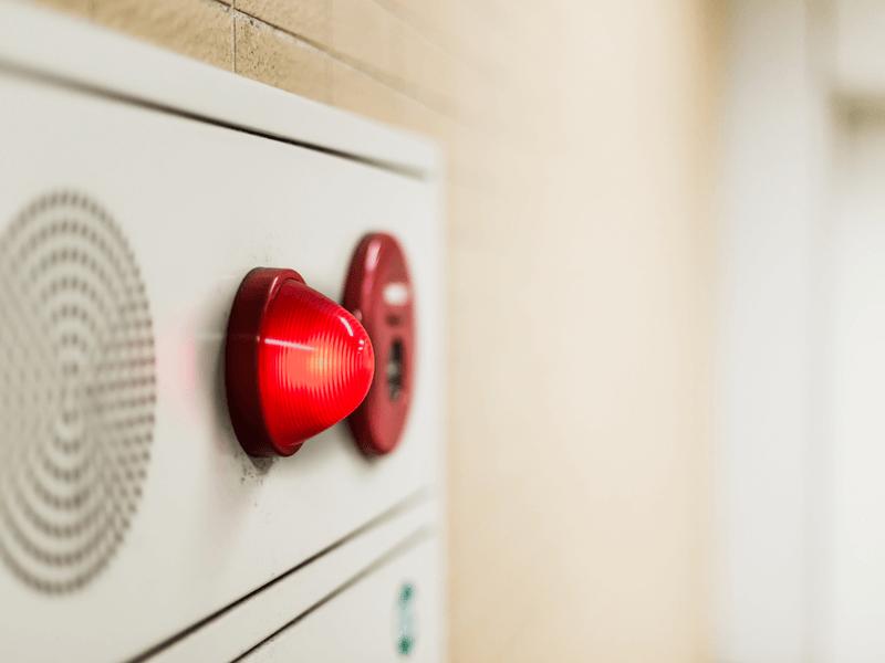 自動火災報知設備の設置費用!相場や事例について徹底解説!